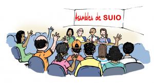 Asamblea General SUIO
