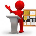 Características de los trabajos a presentar